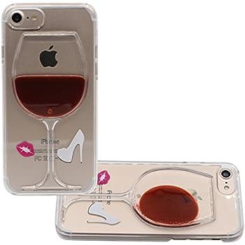 coque lie de vin iphone 7