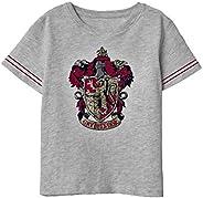HARRY POTTER Niñas Camiseta De Manga Corta