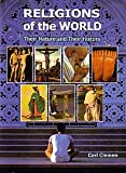 Religions of the World: Their Nature and Their History [Taschenbuch] by Carl ...