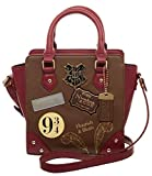 Harry Potter - Sac Shopping Hogwarts Plattform 9 3/4