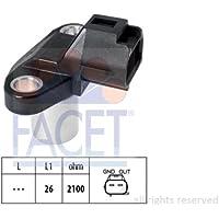 Facet 9.0362 Sensor, posición arbol de levas