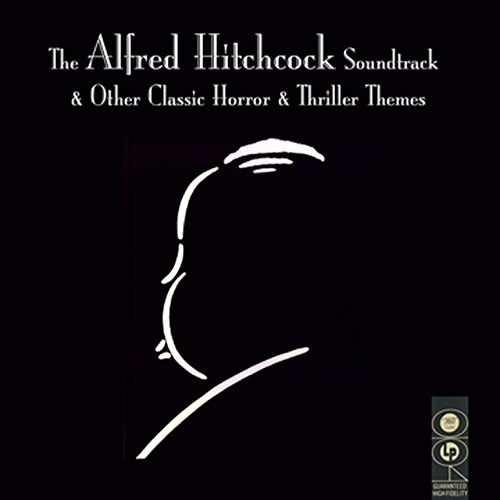 The Alfred Hitchcock Soundtrac...