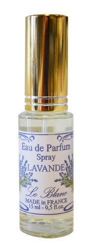 Le Blanc PS205 Vaporisateur Eau de Parfum Lavande 12 ml