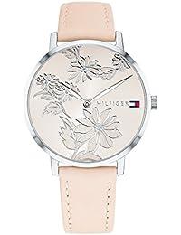 Tommy Hilfiger Unisex-Armbanduhr 1781919