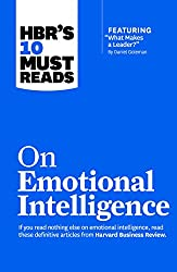 In his defining work on emotional intelligence, bestselling author Daniel Goleman found that it is twice as important as other competencies in determining outstanding leadership.      If you read nothing else on emotional intelligence, read t...