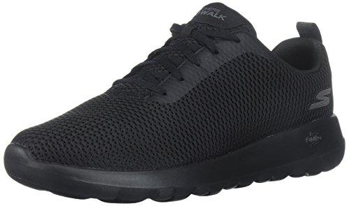 Skechers 54601', Zapatillas Hombre, Negro Black, 43