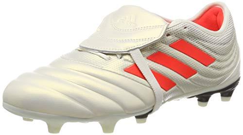 size 40 48c5e 3f8f4 adidas Copa Gloro 19.2 Fg Scarpe da calcio Uomo, Bianco (Off WhiteSolar