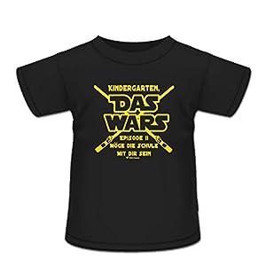 Einschulungs Shirt für Jungen & Mädchen (134/140) Geschenk Schulanfang