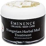 Eminence+Organic+Skin+Care Eminence Organic Skincare Hungarian Herbal Mud Treatment, 8.4 Ounce
