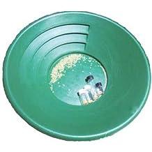 Garrett Metal detectores Prospector Oro Pan, 14
