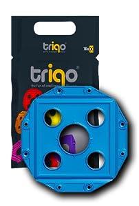 Triqo - Juego de construcción para niños de 10 Piezas (Toys 10290) Importado
