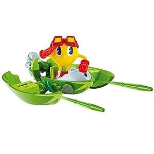 Pac Man 38948 - Zucchini veicolo scivola