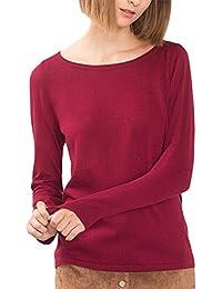 ESPRIT Damen Pullover 086ee1i028