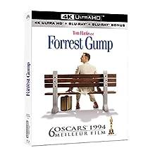 Forrest Gump [4K Ultra HD Blu-Ray Bonus]