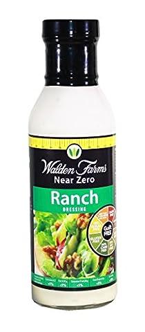 Calorie Free Salad Dressing 355ml Buttermilk Ranch