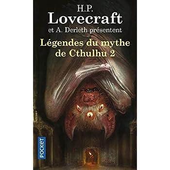 Légendes du mythe de Cthulhu (2)