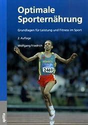 Optimale Sporternährung: Grundlagen für Leistung und Fitness im Sport
