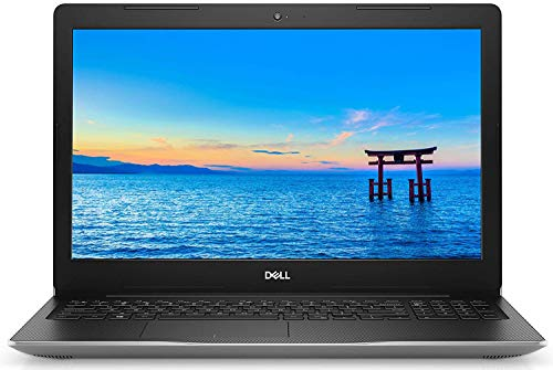 Dell Inspiron 15 3583 Intel Celeron Processor 7th Gen 15.6-inch Laptop (4GB RAM/1TB HDD/Windows 10/Silver/1.9kg)