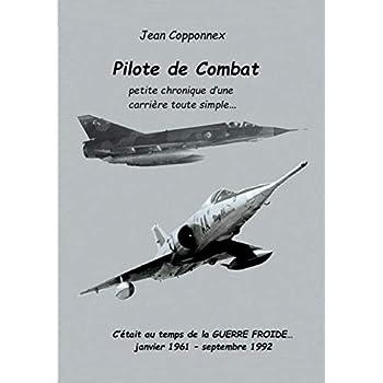 Pilote de combat
