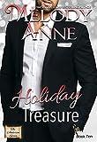 Holiday Treasure (The Andersons Book 10) (English Edition)