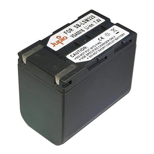 Jupio Vsa0016 Batteria Per Samsung Sb-lsm320, Nero - samsung - ebay.it