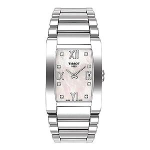 Tissot T007.309.11.116.00 – Reloj analógico para Mujer, Correa de