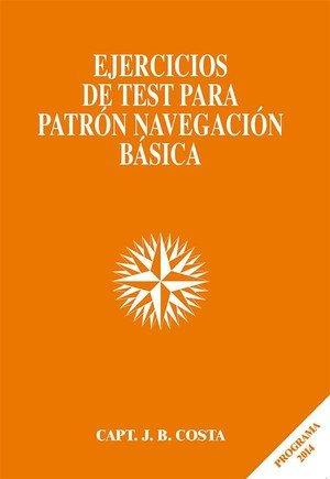 EJERCICIOS DE TEST PARA PATRÓN NAVEGACIÓN BÁSICA: ------------------------