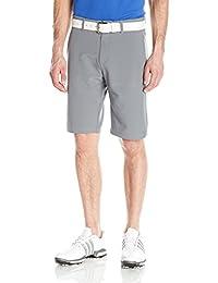adidas Golf Men's Adi Ultimate 3 Stripe Shorts