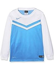 Nike t-shirt à manches longues victory iI yth veste en jersey