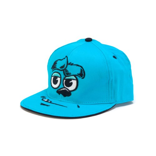 Monsters University Sulley Big Face Blue Youth Adjustable Cap (Monsters University Hut)