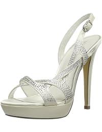 Para De esMenbur Sandalias Zapatos Amazon Vestir Mujer CBsrQdthx