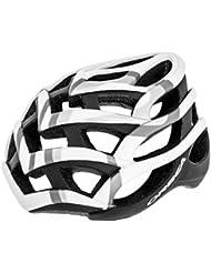 Casco Orbea Mod.Odin Col.bianco-silver Talla L