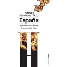 España, tres milenios de historia (Bolsillo)