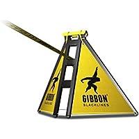 Gibbon Slacklines Slackframe, powder coated metal for slacklining without trees