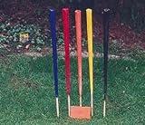 12 Gartenfackeln 120-150min Partyfackeln - 70cm Fackeln 3 Farben Wachsfackeln als Gartendekoration