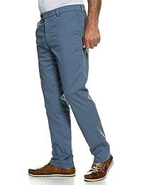 JP 1880 Herren große Größen bis 66 | Chino Hose | Stretch-Hose mit Minimalmuster | 4-Pocket-Schnitt | Gürtelschlaufen, Bundband & Reißverschluss | Regular Fit | 708300