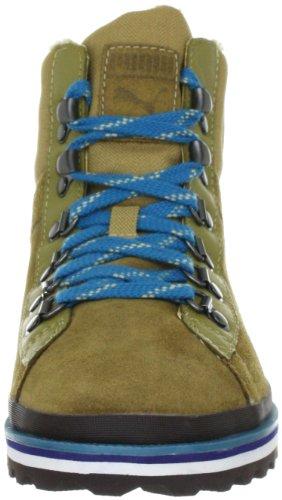 Puma City Snow Boot S Wn's 354215, Stivaletti donna Marrone (Braun (antique bronze 01))