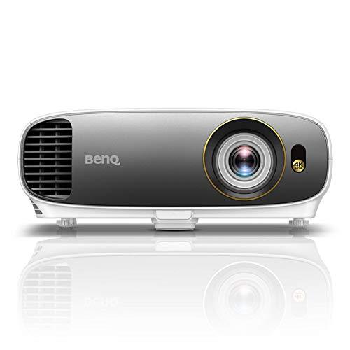 BenQ W1700 4K UHD Heimkino DLP-Projektor - 4