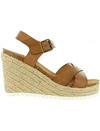 Sandalias de Mujer KICKERS 502040-50 YUTI 9 MARRON