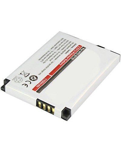 cellePhone Akku Li-Polymer für HTC S630 Cavalier S650 S710 / O2 XDA Atmos / Vodafone VDA V ( ersetzt BA S180 / LIBR160 )