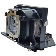 roccer eslmp-h160 proyector módulo de lámpara para Sony VPL-AW10, VPL-AW15, VPL-AW10S, VPL-AW15S, VPL-AW15KT P/N: lmp-h160-m
