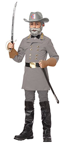 E. Lee Fancy Dress Costume X-Large ()