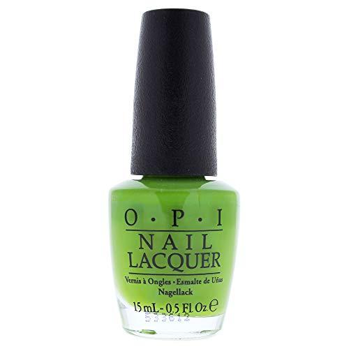 OPI Nagellack ,I\'m Sooo Swamped!,1er Pack (1 x 15 ml)