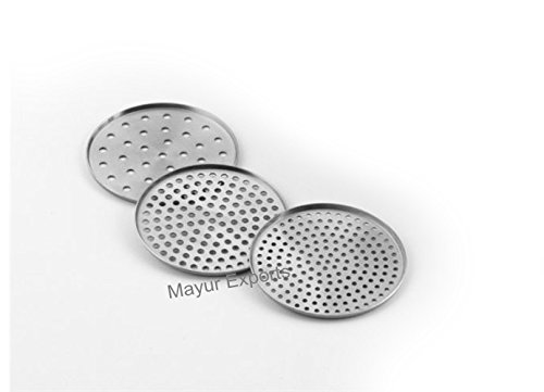Mayur Exports Stainless Steel Vegetable Masher Big