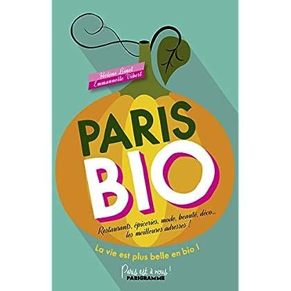 Paris bio