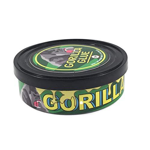 (10X) Gorilla Glue 4 GG4 Pressitin Tuna Tin Strain Labels - Tin Wraps & Lid  Slaps - Stickers - (GG4, Sunset Sherbet, Gelato 33, Lemon Tree,