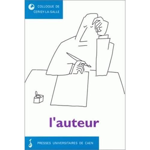 L'Auteur
