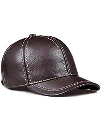 Amazon.es  gorro orejeras - Marrón   Boinas   Sombreros y gorras  Ropa 7463a6e7977