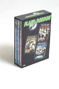 Flash Gordon [DVD] [1936] [Region 1] [US Import] [NTSC]