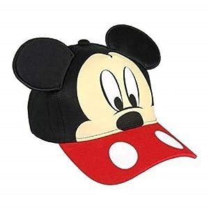 Cerdá Jungen 2200002878 Schirmmütze, Mehrfarbig (Multicolor 001), 3 (Herstellergröße: Medium)